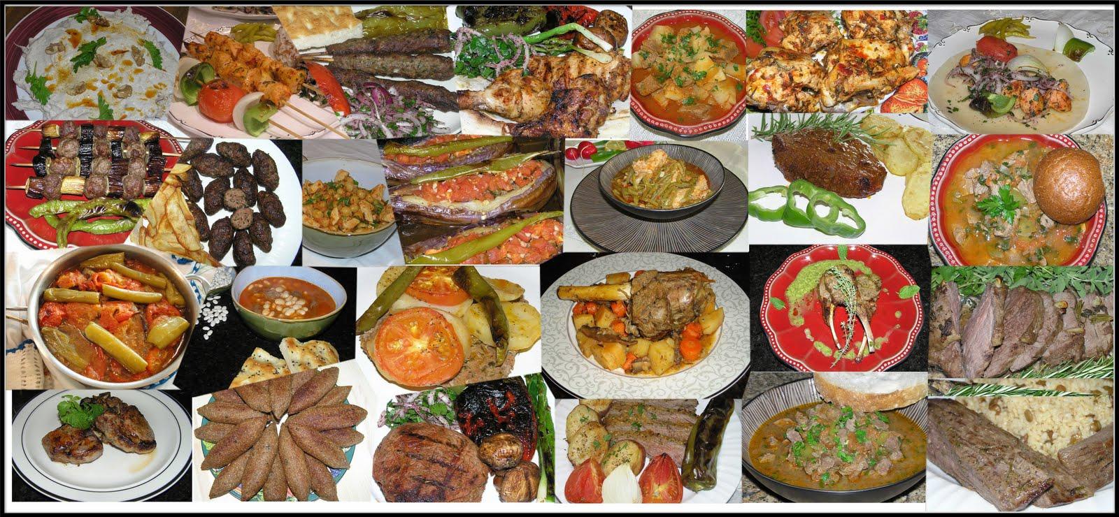 Baza e kuzhines turke eshte brumi me miell gruri per buken. krahas ...